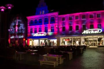 Recklinghausen leuchtet 2013 - Alter Marktplatz - 05