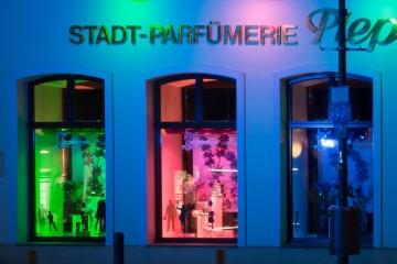 RE leuchtet 2016 - Stadt-Parfümerie Pieper