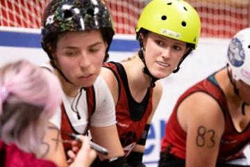 Thorsten-Lasrich-RuhrPott-Roller-Girls-vs-Blockforest-Roller-Derby-69