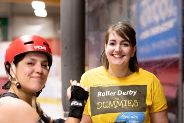 Thorsten-Lasrich-RuhrPott-Roller-Girls-vs-Blockforest-Roller-Derby-90