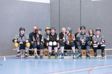 Thorsten-Lasrich-Battlecats-Rollergirls-Zombie-Rollergirlz-vs-Rollerderby-Erfurt-2