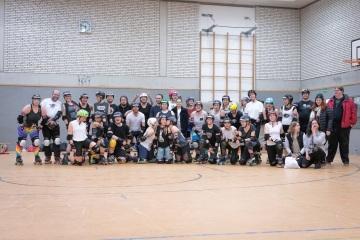 team-nrw-weihnachtstraining-2019