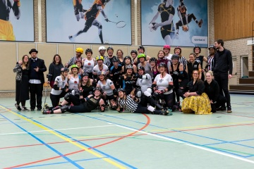 Thorsten-Lasrich-Arnhem-Fallen-Angels-Twente-vs-Mine-Monsters-Oberhausen-Zombie-Rollergirlz-54