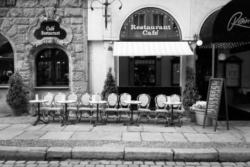 Cafe Reinhard's