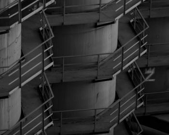 Geländersymmetrie