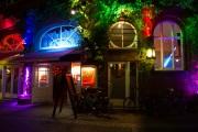 Recklinghausen leuchtet 2013 - Alte Kornbrennerei Boente - 02