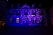 Recklinghausen leuchtet 2015 - Alte Apotheke