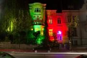 Recklinghausen leuchtet 2013 - Gemeinschaftspraxis Dr. Hoppe - 0