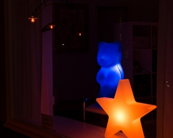 RE leuchtet 2016 - New Star