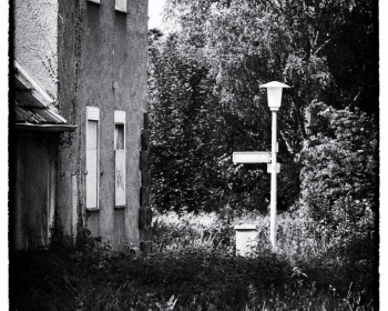 Ecke Schlägelstraße / Bohnekamp