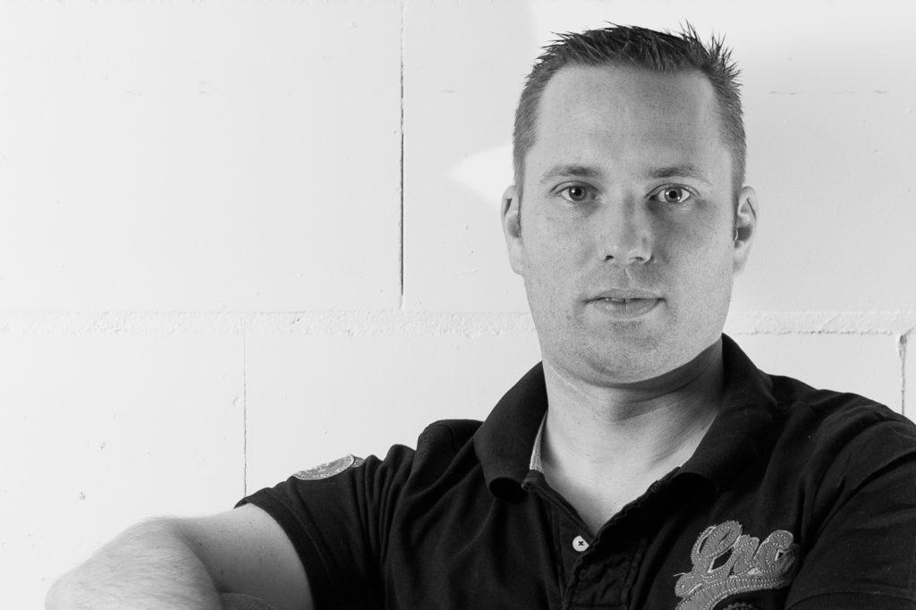 Portrait Thorsten Lasrich
