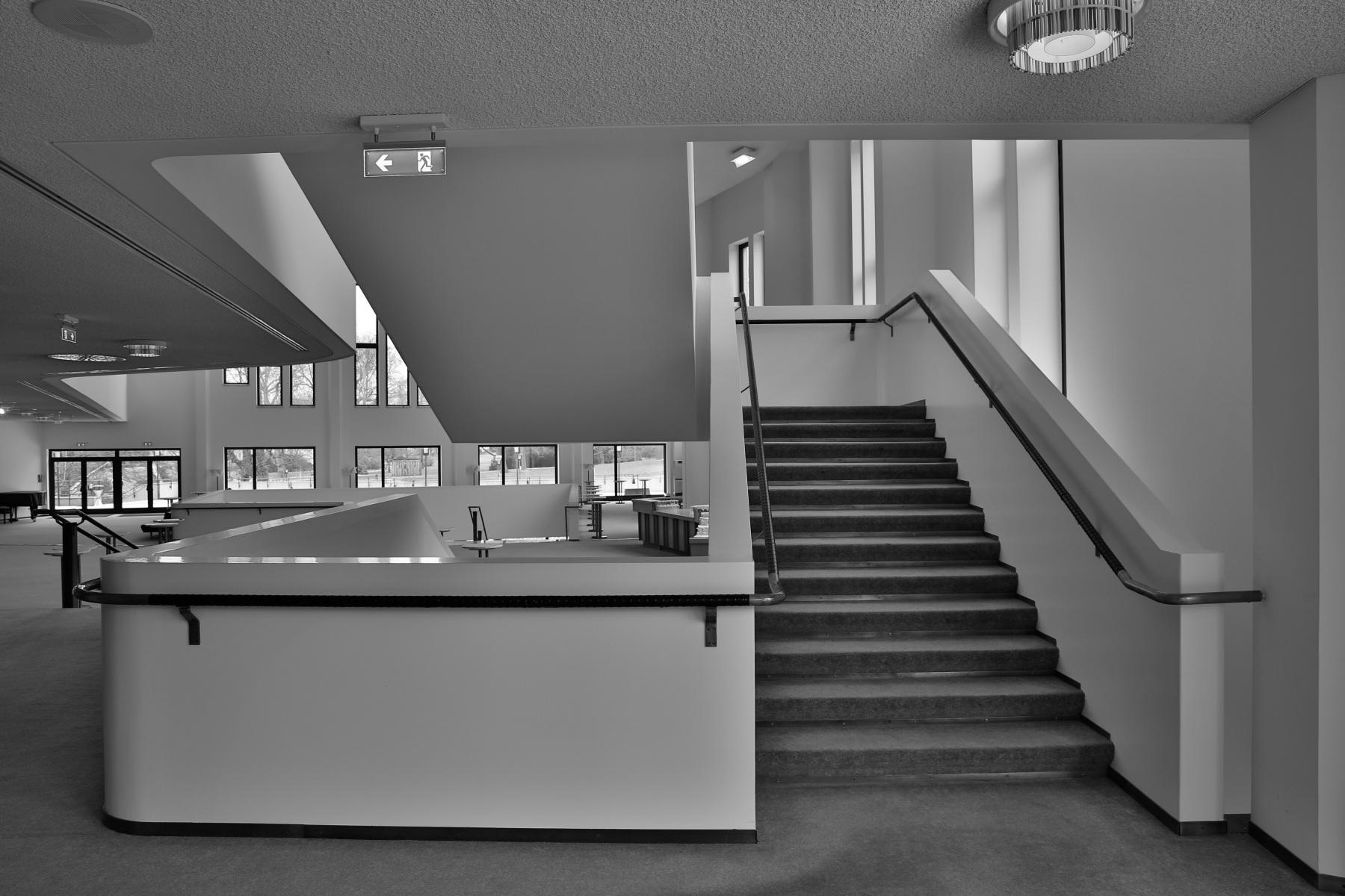 Titelfoto Aalto Theater Essen